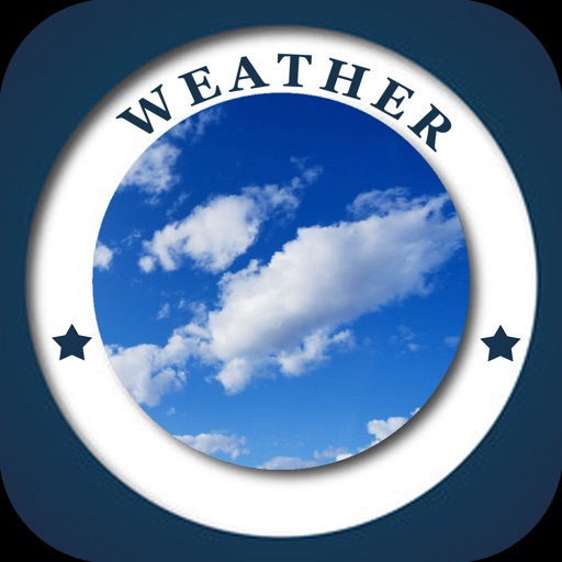 Weather  - World Weather