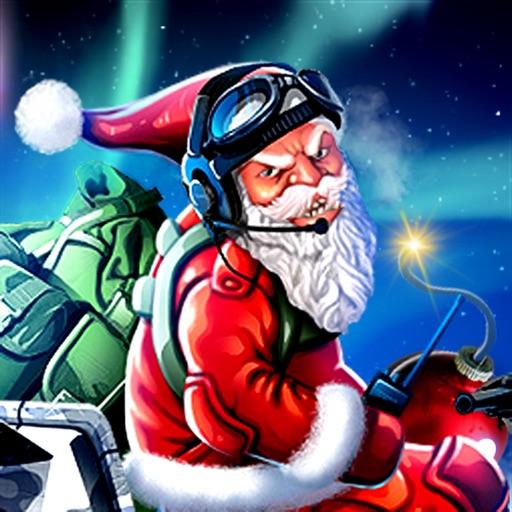 Bad Santa Bomber