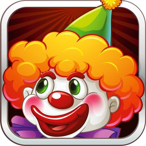 Circus puzzle for preschoolers