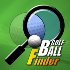 Golfball-Finder icon