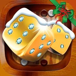 Backgammon ⋙