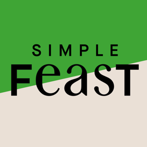 Simple Feast Recipes app