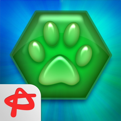 Fitz: Match 3 Puzzle (Full) icon