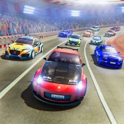 Traffic Race Racing Car 2018