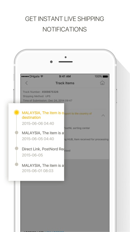 DHgate - Buy and Sell Globally screenshot-3