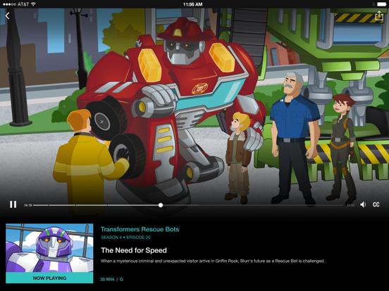 Discovery Family GO screenshot 7