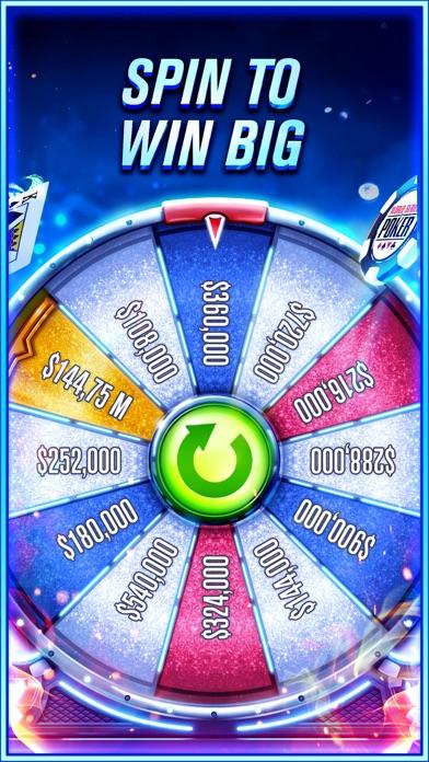 World Series of Poker - WSOP app image