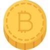 BitcoinステッカーHODL