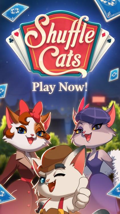Shuffle Cats screenshot-3