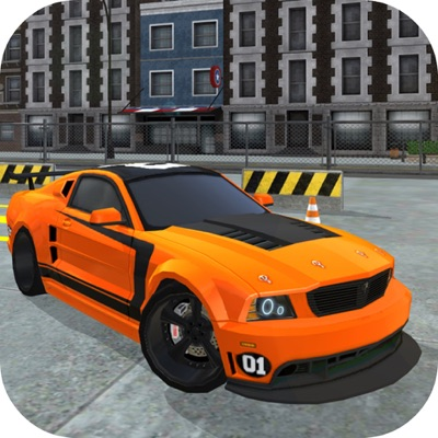 New Parking Car Challenge ios app
