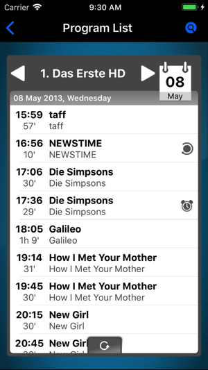 Grundig Smart Remote on the App Store