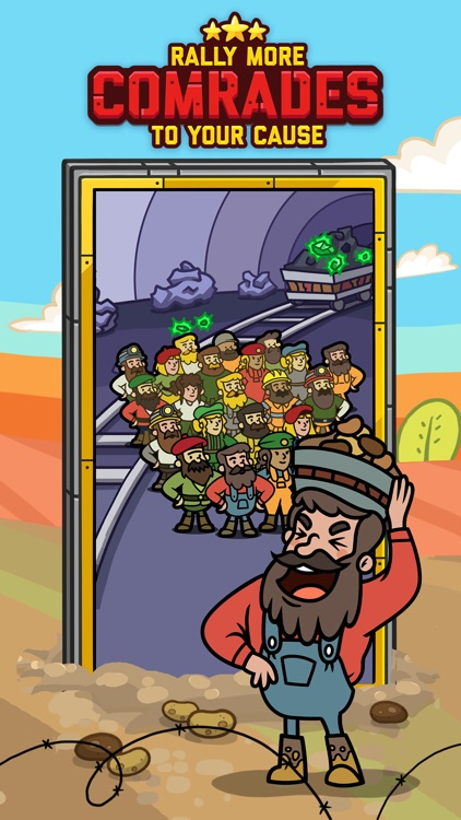 AdVenture Communist screenshot-6