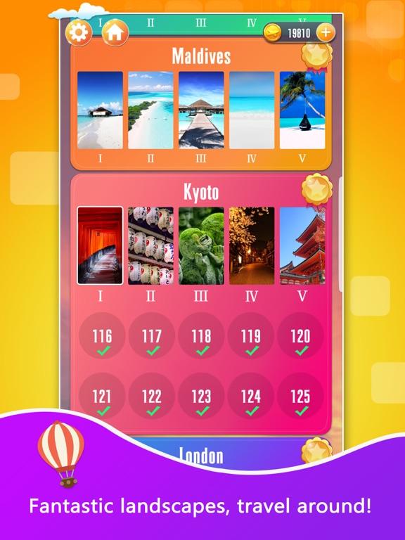 Word Town: New Crossword Games screenshot 9