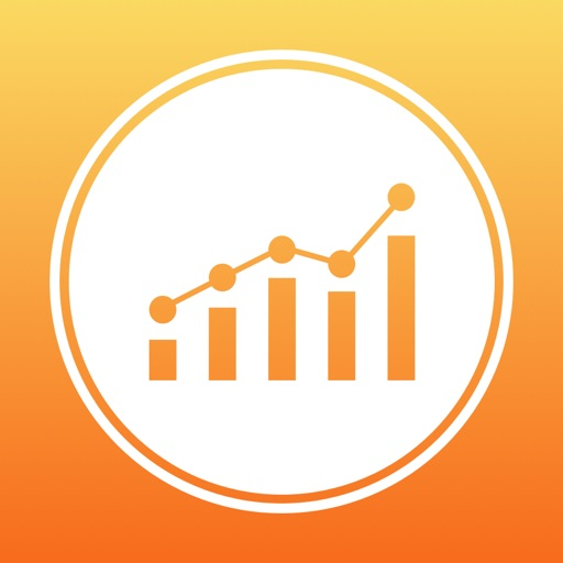 Infinite Analytics iOS App