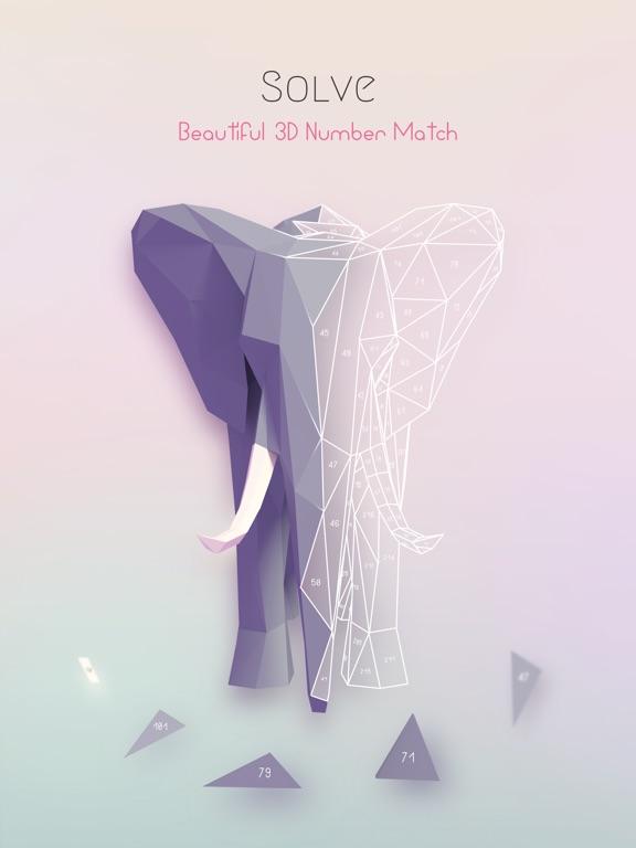 Poly Puzzle - 3D Jigsaw Art screenshot 9