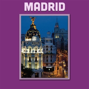 Madrid Offline Tourism