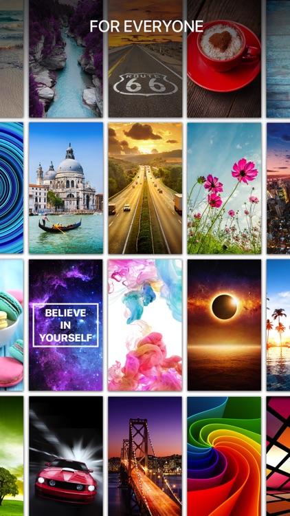 Everpix HD Wallpapers - Cool Backgrounds & Themes screenshot-3