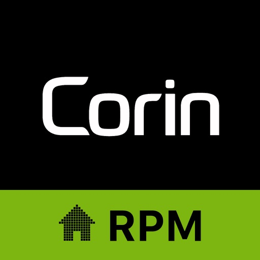 Corin RPM - Patient