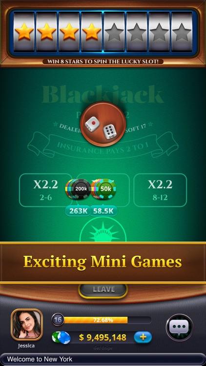 Blackjack⋅ screenshot-4