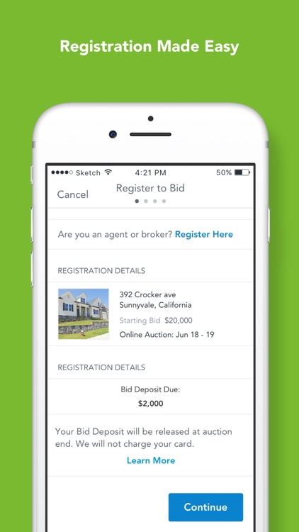 Auction.com - Homes for Sale screenshot-4