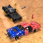 Hack Demolition Derby Multiplayer