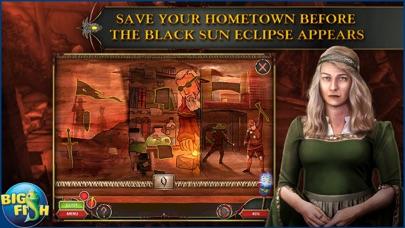 Myths of the World: Black Sun screenshot 3