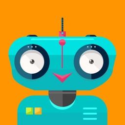 Robot Voice - Text to Speech