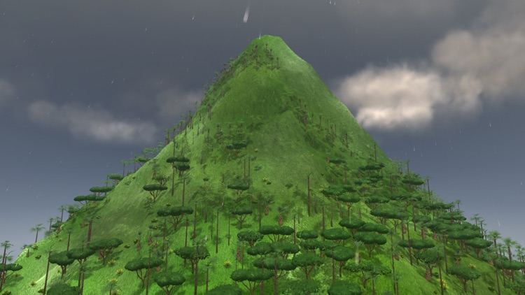 Mountain screenshot-0
