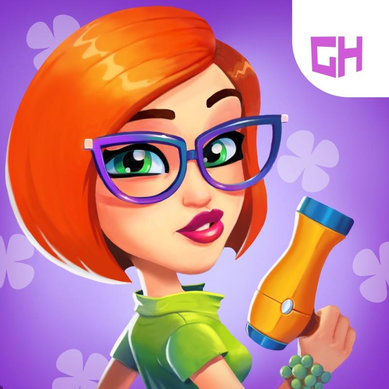 Sally's Salon: Kiss & Make-Up Hack Tool