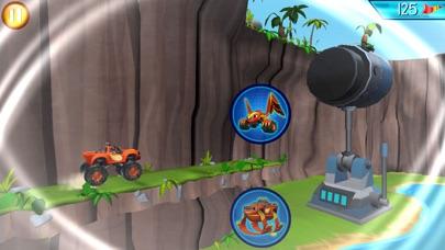 Blaze: Obstacle Course screenshot 2