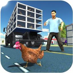 Poultry Farm Builder Simulator