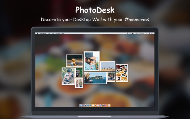PhotoDesk