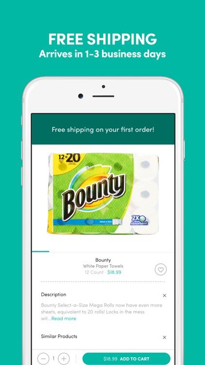 Boxed: Bulk Quality Essentials screenshot-3