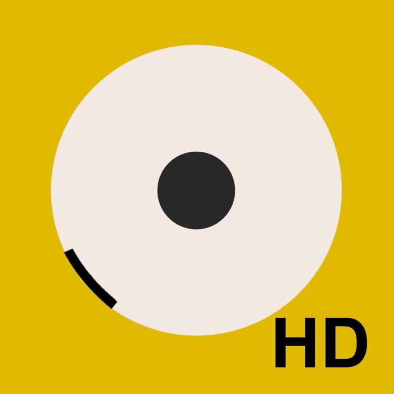 Circle Pong HD - Score 2049 :) Hack Tool