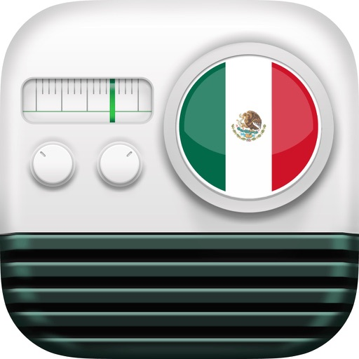 Radio Mexico - FM En Vivo Icon