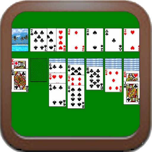 Golf Solitaire Free