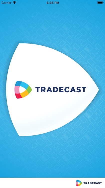TradeCast TV screenshot-0
