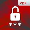 PDF Password Remover Tool