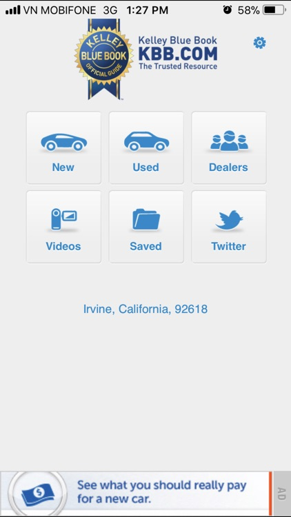 KBB.com-New & Used Car Prices