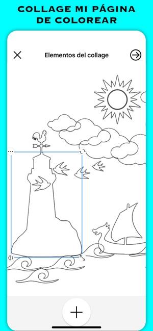 Colorest - Dibujo, Colorear en App Store