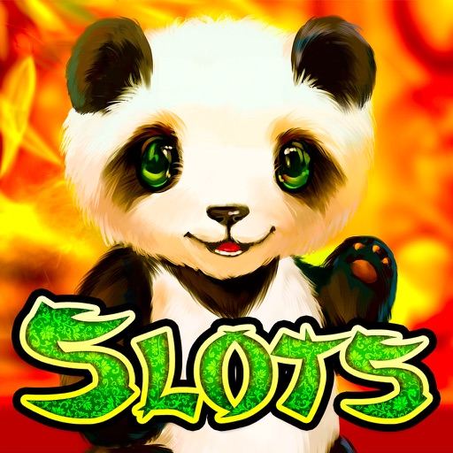 SLOT Mystic Panda Casino Vegas Icon