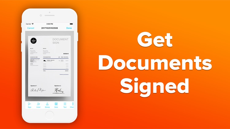 Signature • screenshot-7