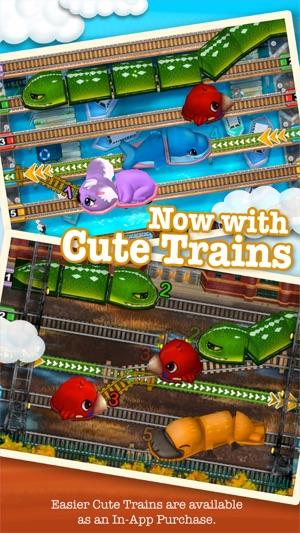 Train Conductor Screenshot