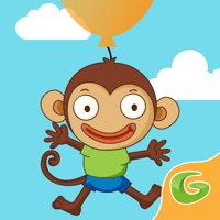 Codes for Monkey Balloon Pop Rescue Hack