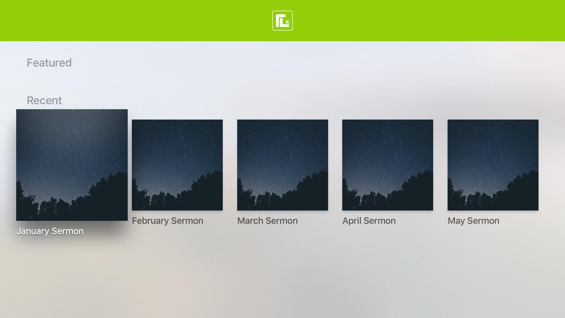 RLCLive screenshot 7