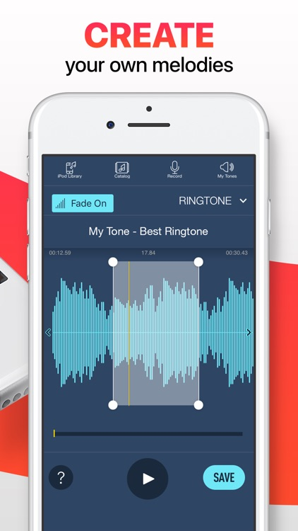 free ringtones for iphone 6 plus ringtones for iphone by ringtones free 18414