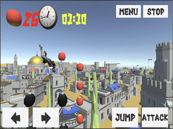 アップルハンティングー screenshot 8