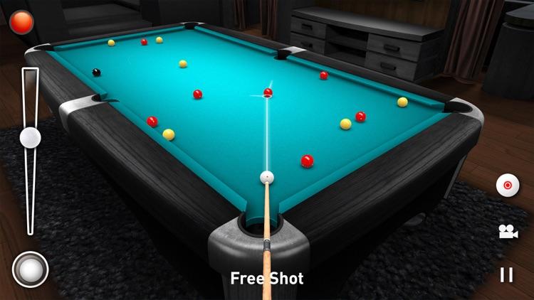 Real Pool 3D Plus screenshot-4