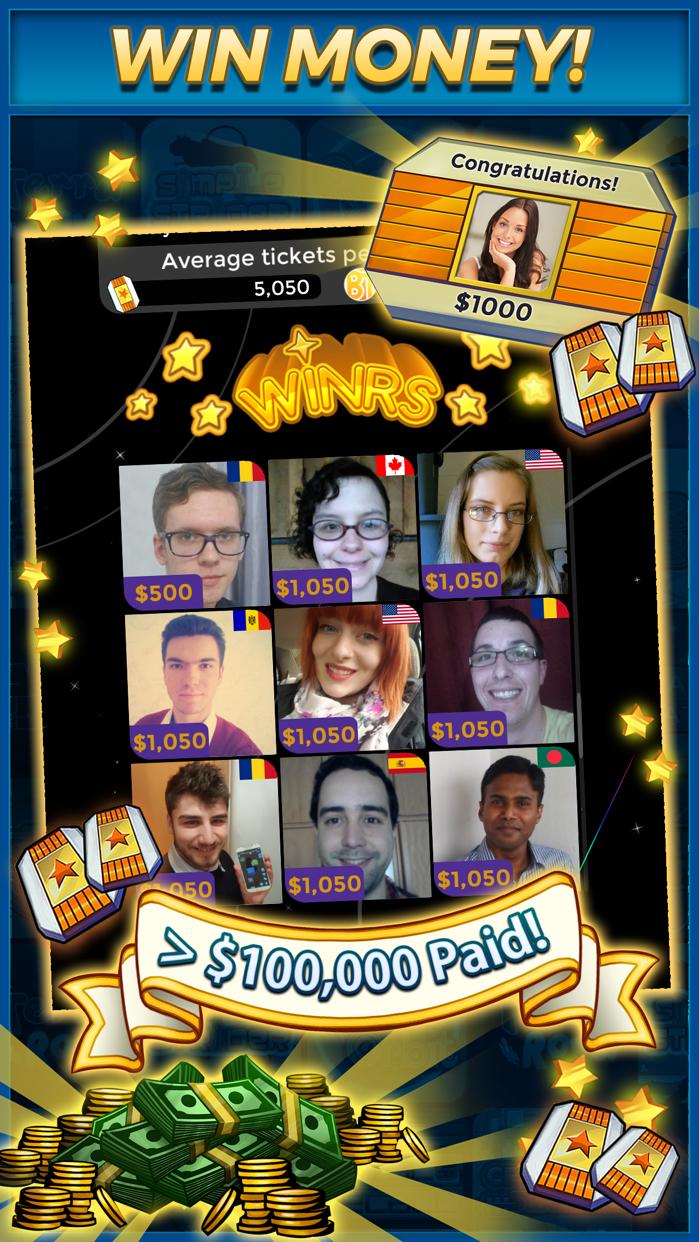 Big Time Cash App Screenshot