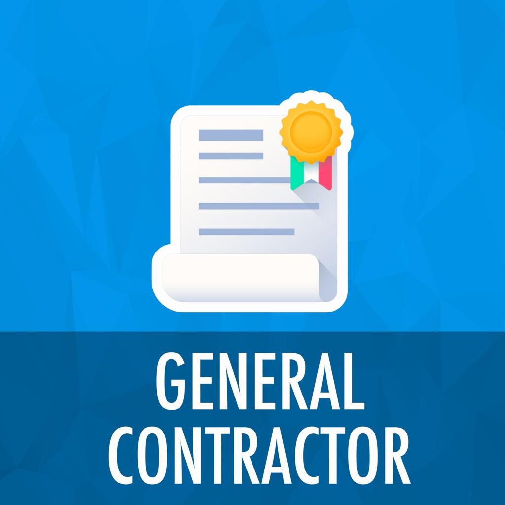 General Contractor Exam Prep App Data & Review - Business